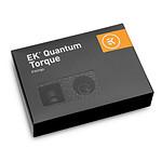 EkWaterBlocks EK-Quantum Torque 6-Pack HDC 12 - Noir