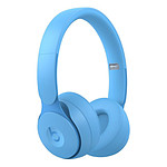Beats Solo Pro Light Blue