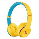 Beats Solo3 Club Yellow