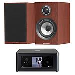 AirPlay 2 NAD Electronics International