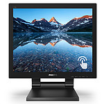 "Philips 17"" LED Tactile - 172B9T/00"