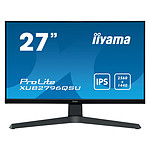 "iiyama 27"" LED - ProLite XUB2796QSU-B1"