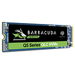 Seagate SSD BarraCuda Q5 2 To