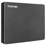 Toshiba Canvio Gaming 2 To Black