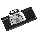 Corsair Hydro X Series XG7 RGB 30-SERIES REFERENCE GPU Water Block (3090, 3080)