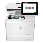 HP LaserJet Enterprise MFP M578c