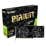 Palit GeForce GTX 1660 SUPER GamingPro