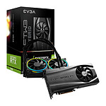 EVGA GeForce RTX 3090 FTW3 ULTRA HYBRID GAMING