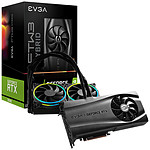 EVGA GeForce RTX 3080 FTW3 ULTRA HYBRID GAMING