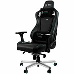 Noblechairs Epic (Mercedes-AMG Petronas Formula One Team 2021 Edition)