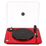 Elipson Chroma 400 RIAA Rojo