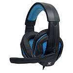 Alpha Omega Players Rapace C19 Bleu