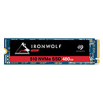 SSD IronWolf 510 480 GB de Seagate