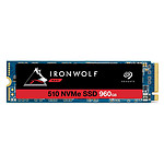 SSD IronWolf 510 960 GB de Seagate