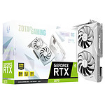 ZOTAC GeForce RTX 3070 Twin Edge OC White Edition