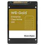 Western Digital SSD NVMe WD Gold 1.92 To