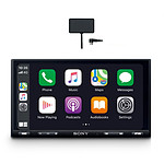 Apple CarPlay Sony