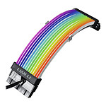 Lian Li Adressable RGB Strimer Plus 24-PIN