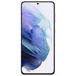Samsung Galaxy S21 SM-G991B Blanc (8 Go / 256 Go)