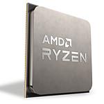 AMD Ryzen 5 5600X (3.7 GHz / 4.6 GHz)