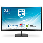 "Philips 24"" LED - 241E1SC/00"