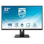 "Philips 31.5"" LED - 328B1/00"