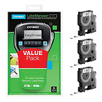 DYMO Value Pack LabelManager 160