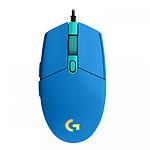 Logitech G203 LightSync (Bleu)