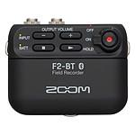 Zoom F2 BT Negro