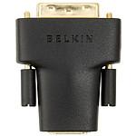 Belkin Adaptateur HDMI vers DVI (Femelle / Mâle)