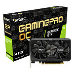 Palit GeForce GTX 1650 GamingPro OC