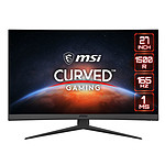 "MSI 27"" LED - Optix G27C6"