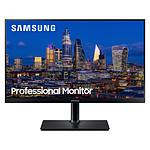 """Samsung 27"""" LED - F27T850Q"""