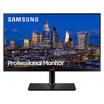 """Samsung 27"""" LED - F27T850QWR"""