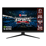 "MSI 27"" LED - Optix G273QF"
