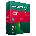 Kaspersky Internet Security - Mise à jour