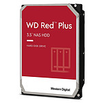 Western Digital WD Red Plus 2 To SATA 6Gb/s