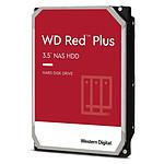 Western Digital WD Red Plus 12Tb SATA 6Gb/s