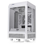 Thermaltake The Tower 100 Blanc