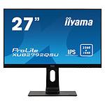 "iiyama 27"" LED - ProLite XUB2792QSU-B1"