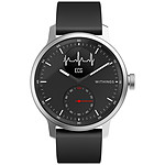 Withings ScanWatch (42 mm / Noir)