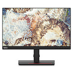 "Lenovo 21.5"" LED - ThinkVision T22i-20"