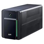 APC Back-UPS 750VA, 230V, AVR, tomas Schuko