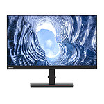 "Lenovo 23.8"" LED - ThinkVision T24h-20"