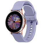 Samsung Galaxy Watch Active 2 (40 mm / Aluminium / Rose Or)