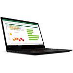 Lenovo ThinkPad X1 Extreme Gen 3 (20TK000FFR)