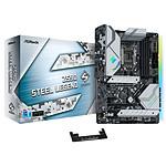 ASRock Intel Z590 Express