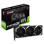 MSI GeForce RTX 3070 VENTUS 3X 8G