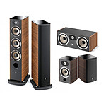 Focal Pack Aria 926 Noyer 5.0