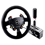 Thrustmaster TM Rally Race Gear Sparco Mod